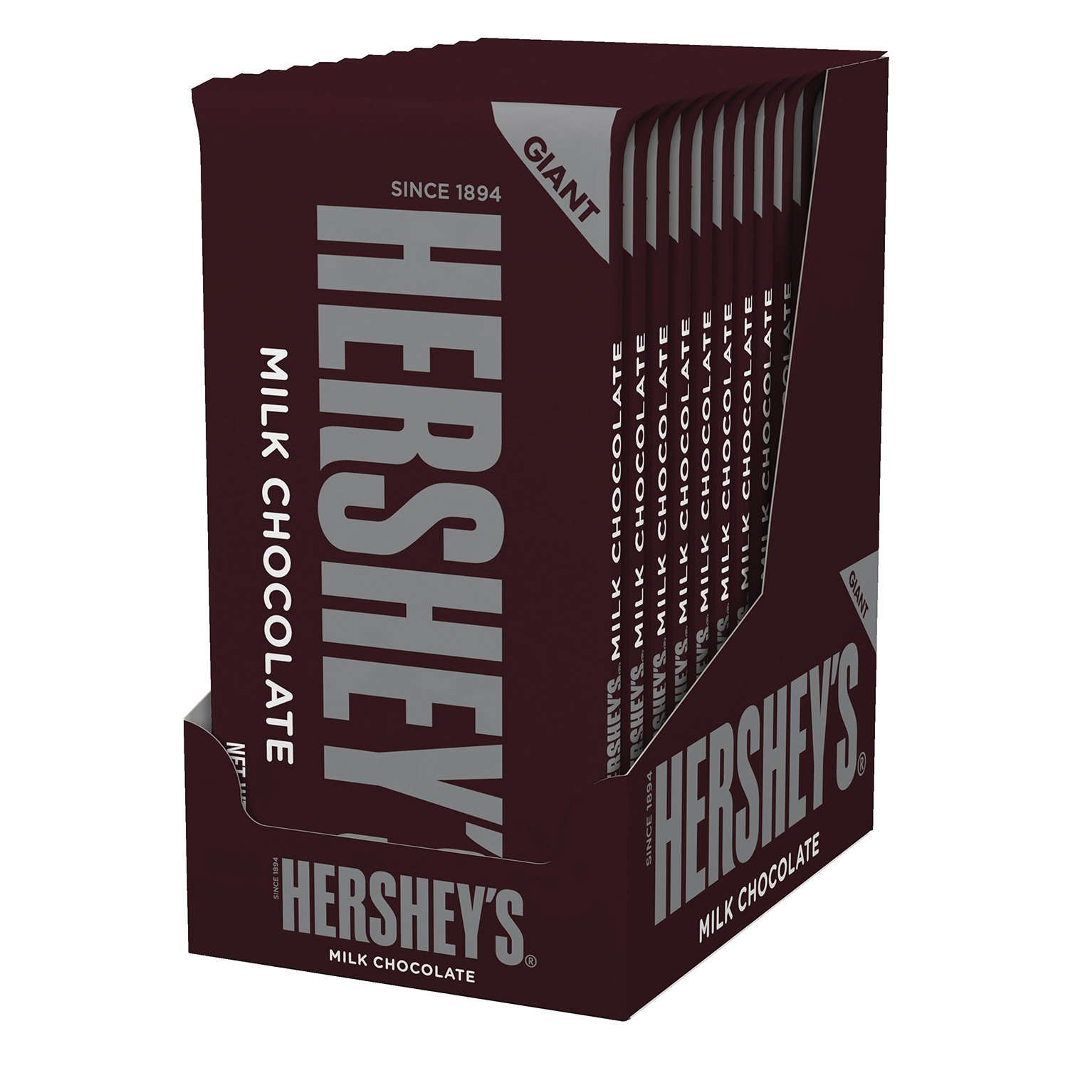 Giant Hershey's® Bar, Milk Chocolate | All Distributed ...