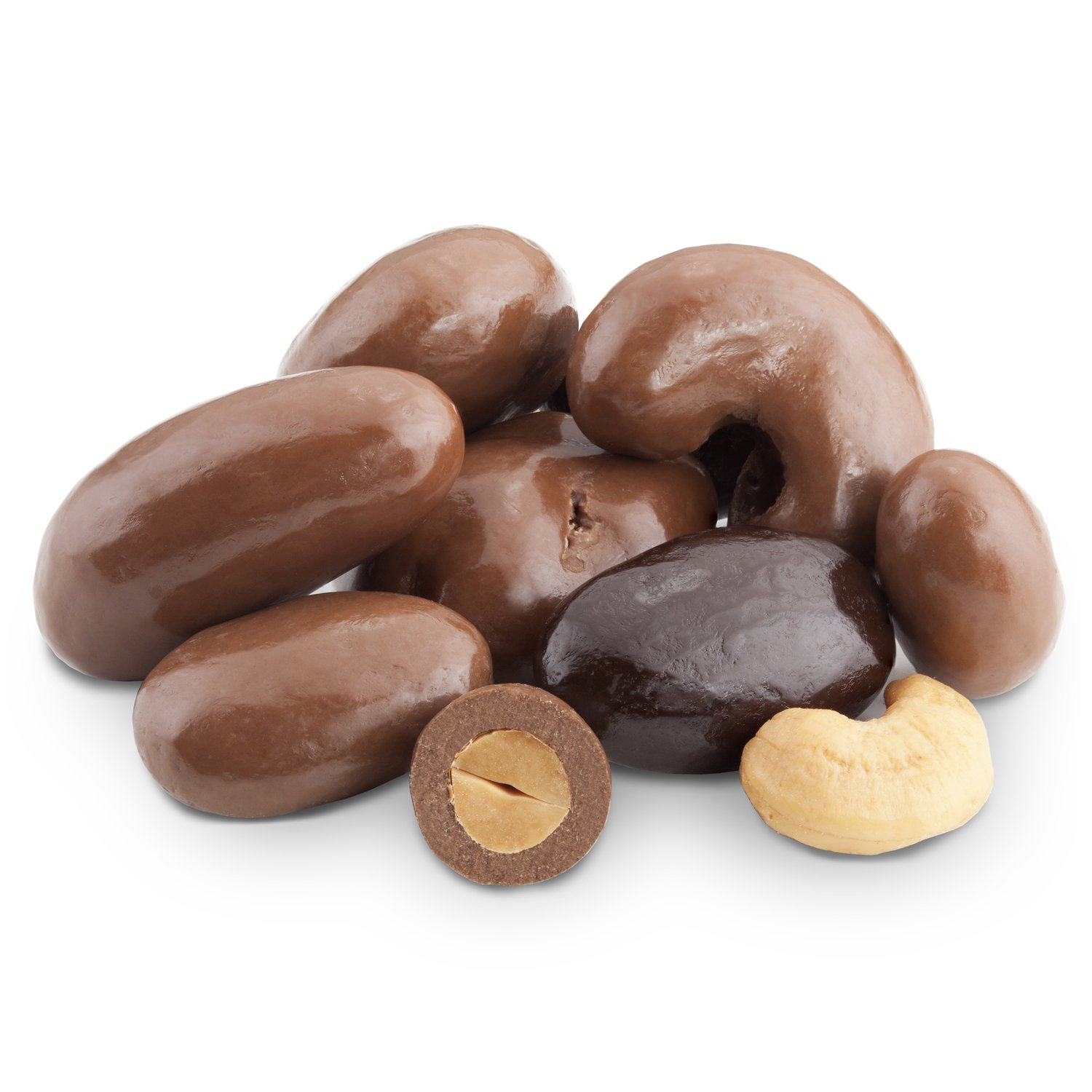 How To Make Chocolate Covered Walnuts