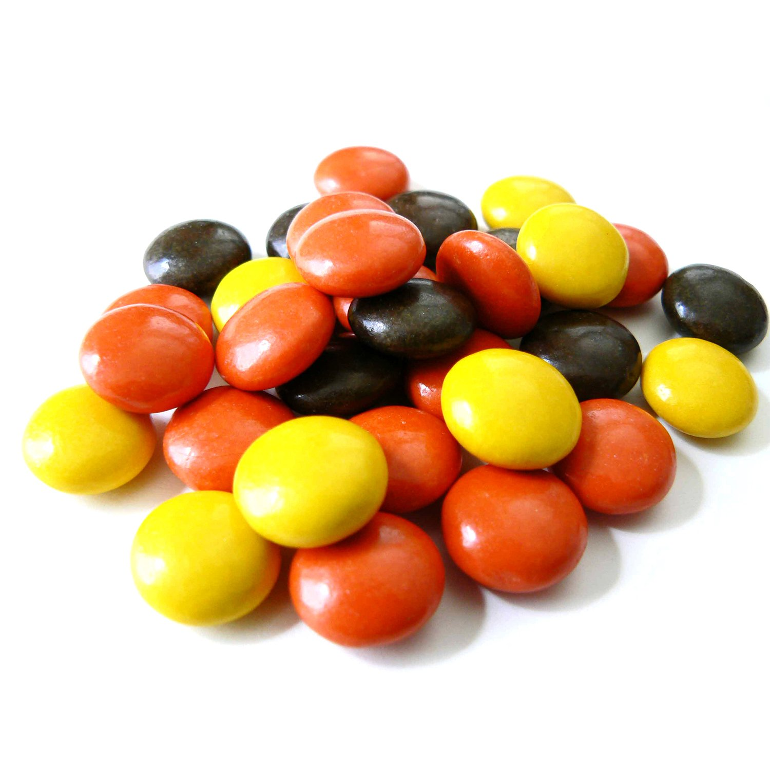 Reese S Pieces Regular All Distributed Items