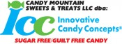 Candy Mountain Sweets & Treats