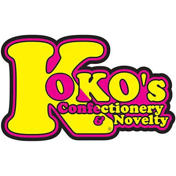 Koko's Confectionery & Novelty