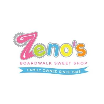 Zeno's Boardwalk Sweets Shop