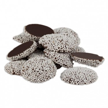 Dark Chocolate Maxi Nonpareils