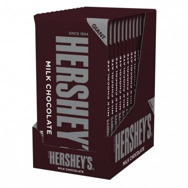 Giant Hershey's®  Bar, Milk Chocolate