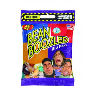 Jelly Belly® Beanboozled 5th edition Grab & Go Bags
