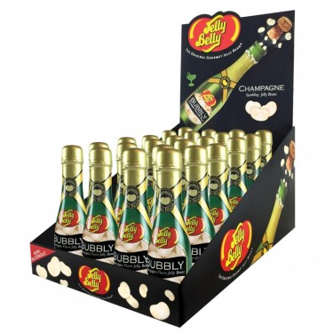 Jelly Belly® Champagne Bottles