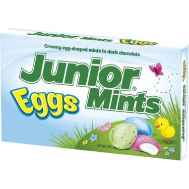 Junior Mints Eggs Theater Box 3 5oz Candy Store