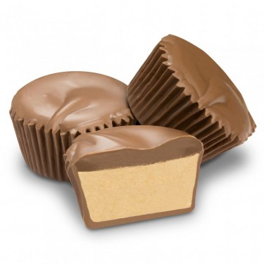 Milk Chocolate Giant Peanut Butter Cups