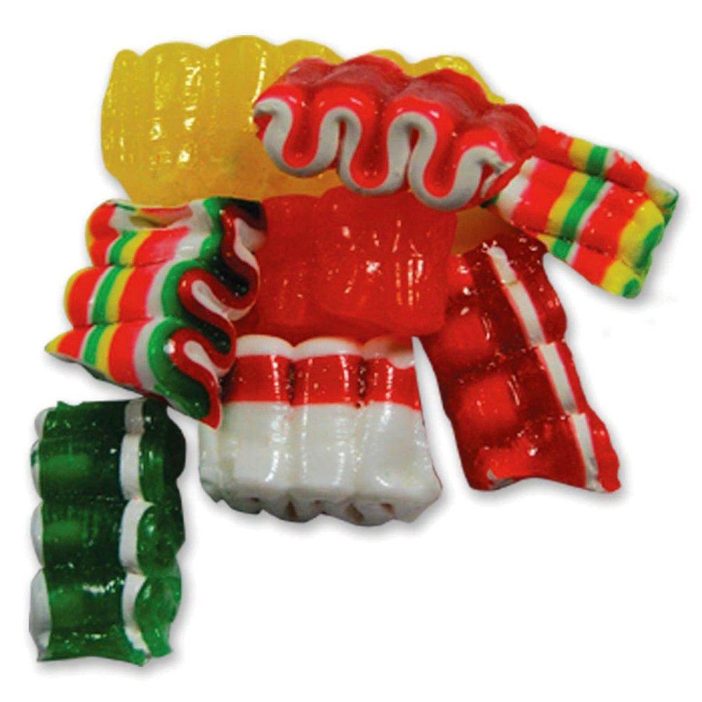 baby ribbon candy - Christmas Ribbon Candy