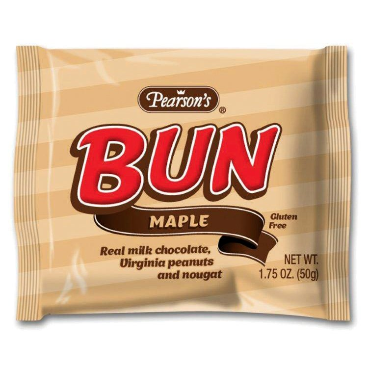 Bun Bar Maple All Distributed Items Distributed Items