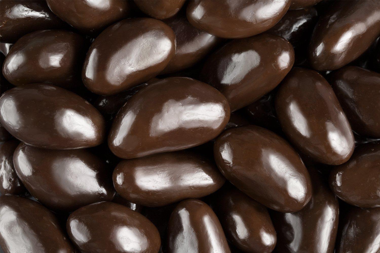 Dark Chocolate Brazil Nuts | All Chocolate | Chocolate | Albanese ...