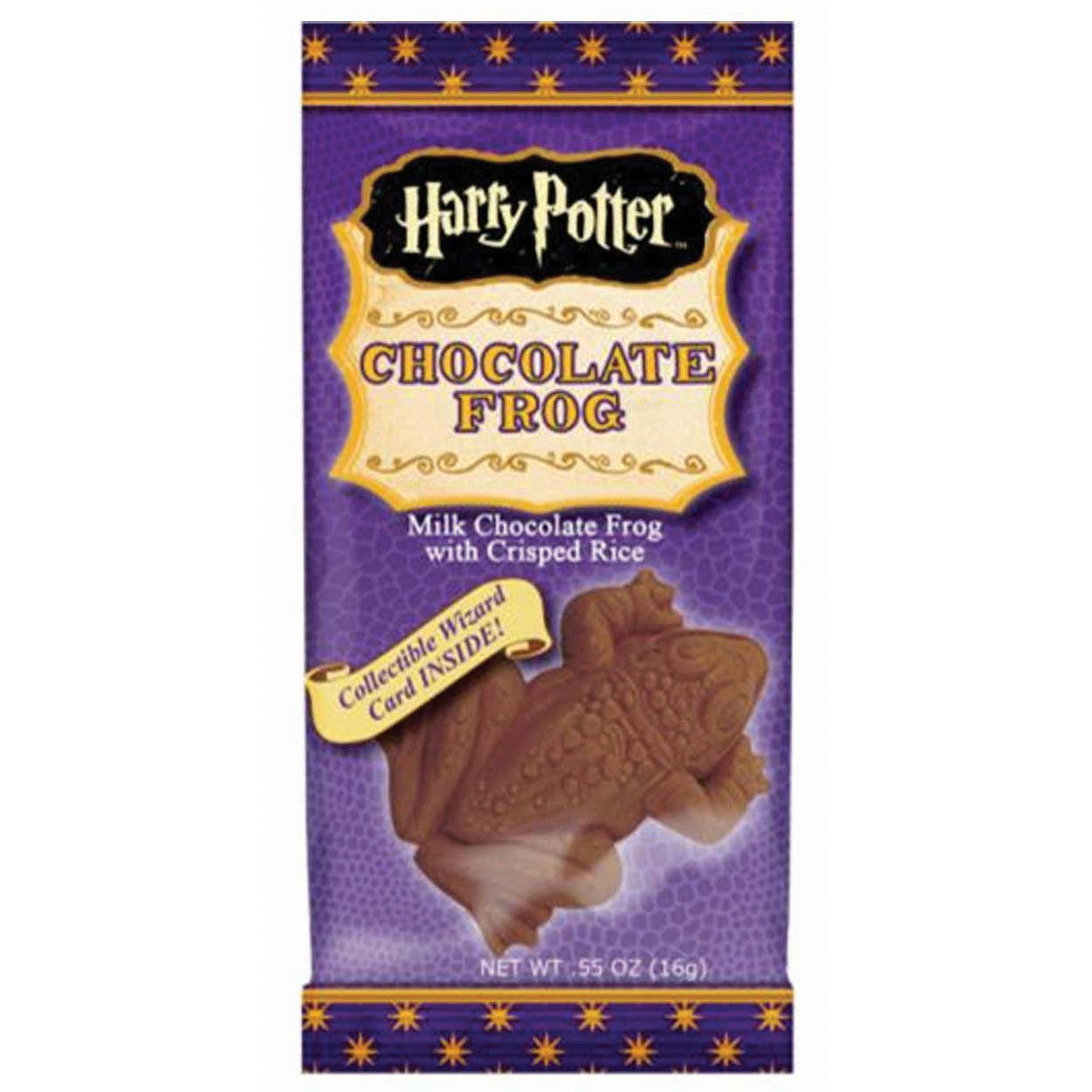Harry Potter Chocolate Frogs | All Distributed Items | Distributed ...