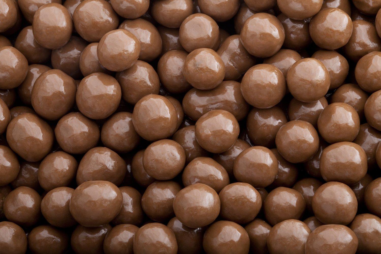 Milk Chocolate Cookie Dough | Milk Chocolate | Gourmet Candy ...