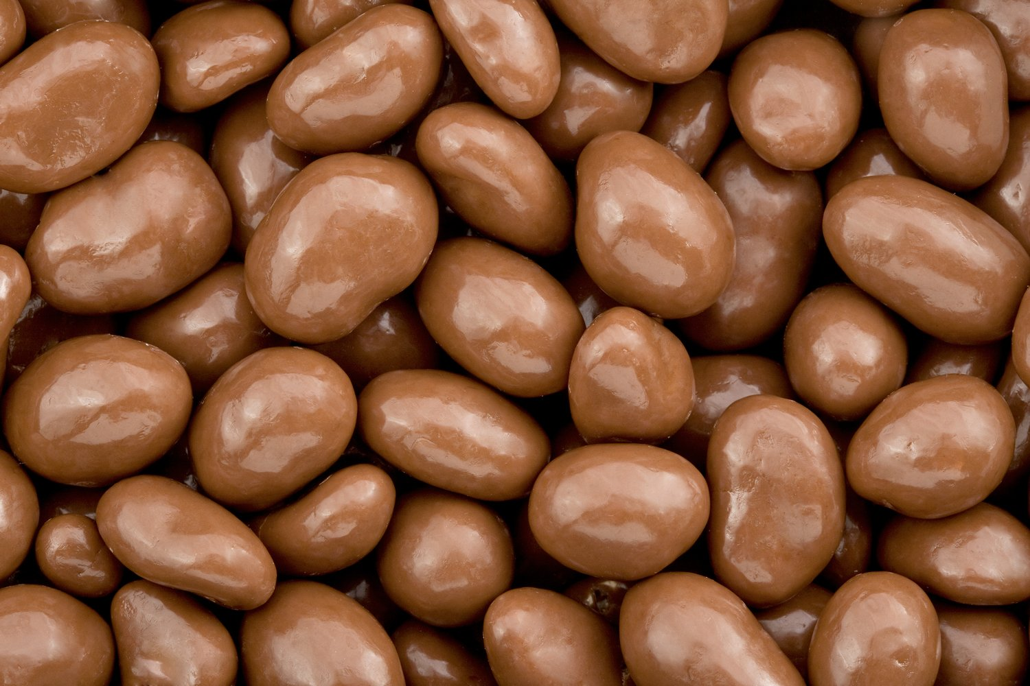 Milk Chocolate Panned Peanuts | All Chocolate | Chocolate ...