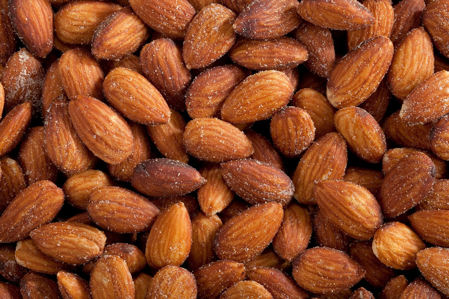 Marblemount Homestead: How to make roasted, salted almonds ...