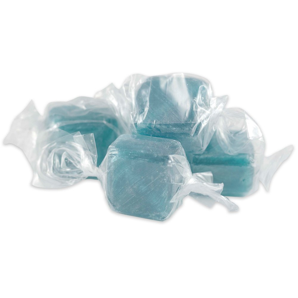Peppermint Ice Cubes | Bulk Wrapped Candy | Distributed Items ... Wrapped Peppermint Candy