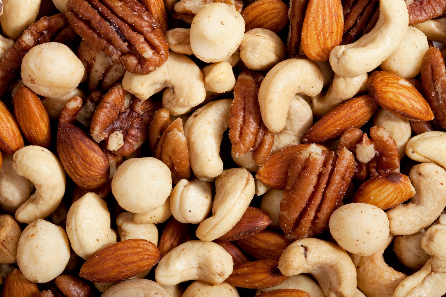 Royalty Mix Nuts Roasted & Salted | All Nuts | Nuts