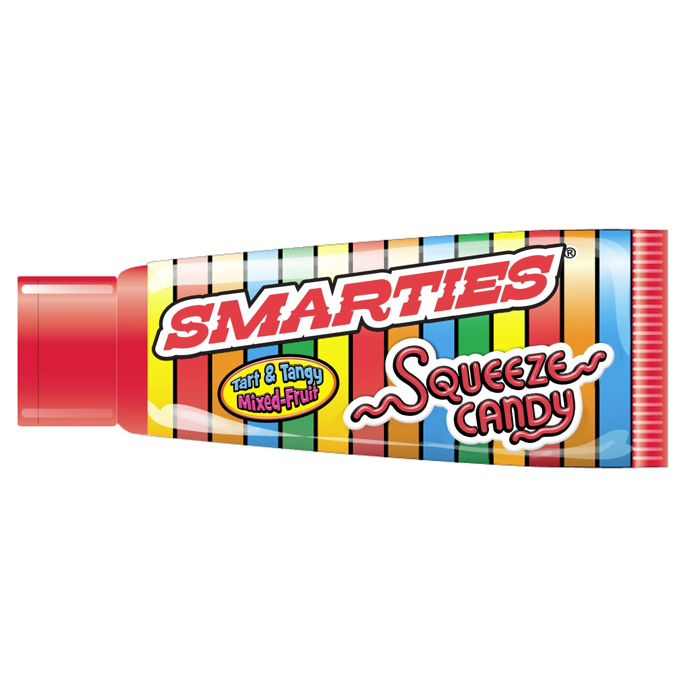 Smarties® Squeeze Candy | All Distributed Items ... Smarties Gluten