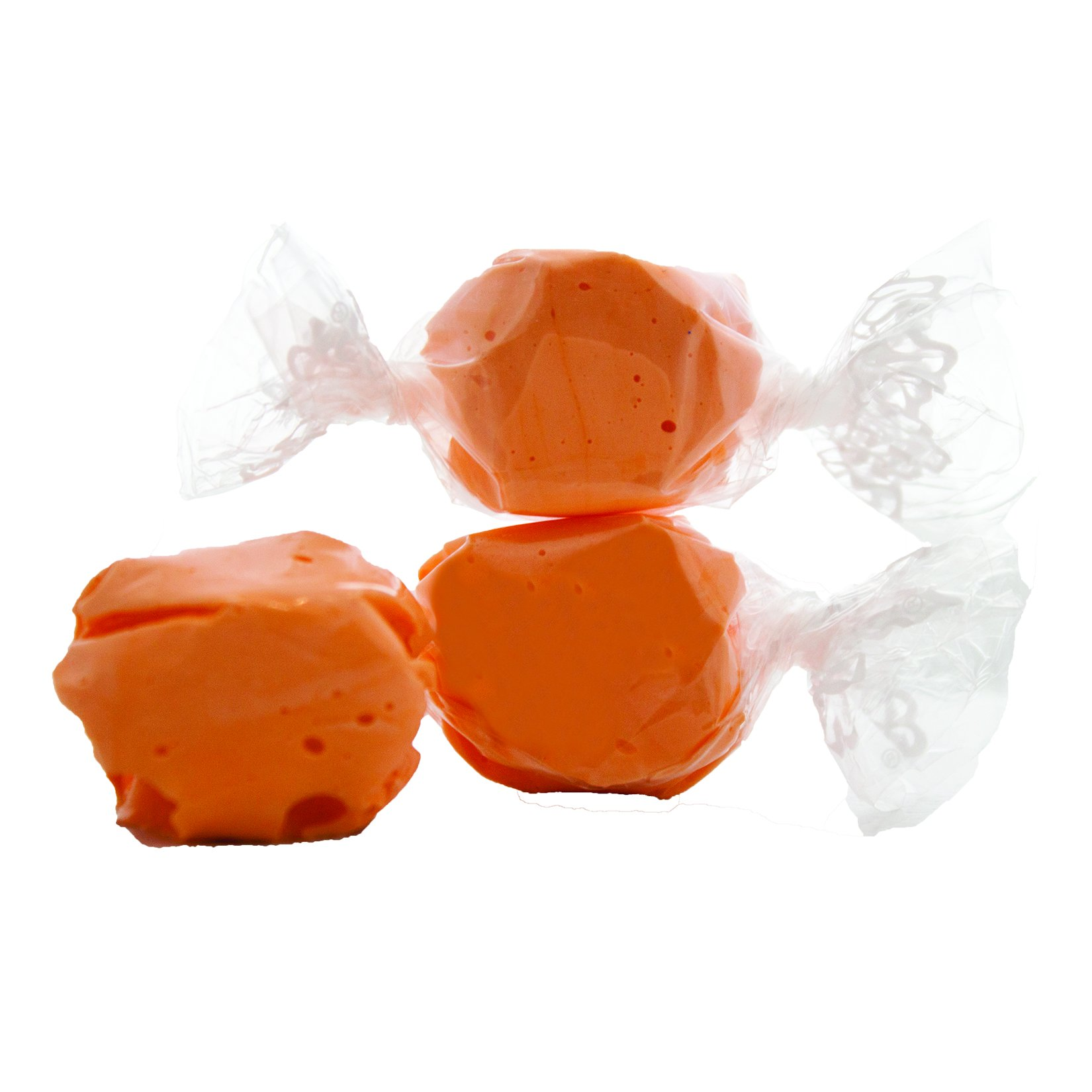 Taffy Town Colors Orange Orange Flavor Candy Store