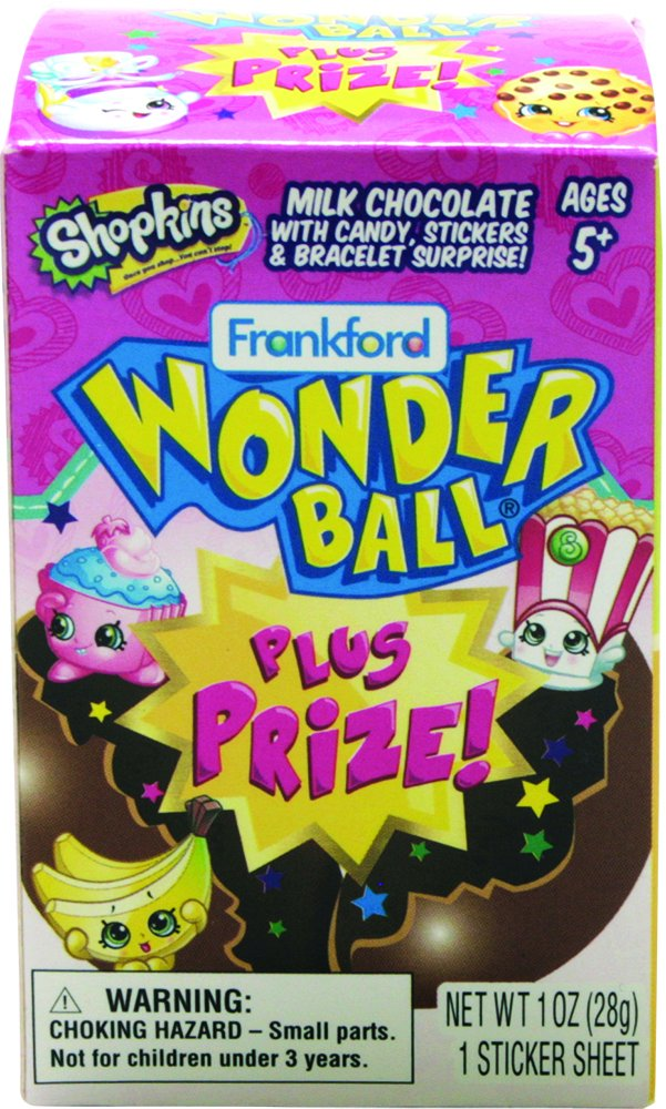 Wonder Ball Shopkins All Distributed Items Distributed Items