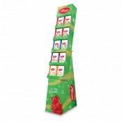 Christmas Gummi Gusset Bag Shipper 40 Count