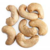 Cashews 210 Roasted & Salted