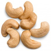 Cashews 240 Roasted & Salted