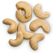 Cashews 320 Roasted & Salted