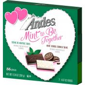 Andes Creme De Menthe Thins and Crunch Gift Box, 9.34oz