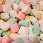 Assorted Pastel Dinner Mints