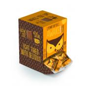 AWAKE Caffeinated Peanut Butter Chocolate Bites, 0.58oz