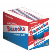 Bazooka® Original Throwback Mini Wallet, 1.27oz