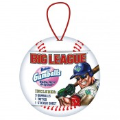 Big League Chew® Baseball Ornament