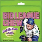 Big League Chew®, Apple