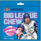 Big League Chew®, Cotton Candy