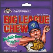Big League Chew®, Grape