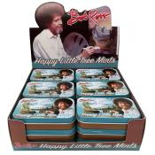 Bob Ross Happy Little Tree Mints, 1.5oz
