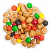 Peanut Lovers Mix (salted)