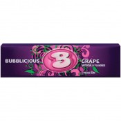 Bubblicious, Grape