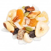 California Trail Mix - Raw