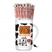 Caramel Apple Cow Tales with Tumbler