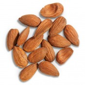 Almonds Carmel Supreme  Raw