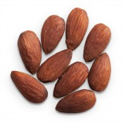Almonds Carmel Supreme Roasted & No Salt