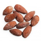 Almonds Carmel Supreme Roasted & Salted