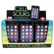 Cell Sours