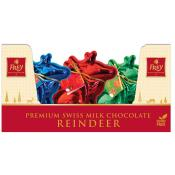 Chocolat Frey® Milk Chocolate Reindeers, 1.9oz