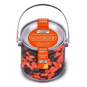 ChocoRocks® Halloween Mix 7.2oz Pails