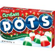 Christmas Dots Theater Box, 6oz