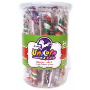 Christmas Mini Unicorn Pops, 10oz