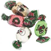 Christmas Mix Taffy